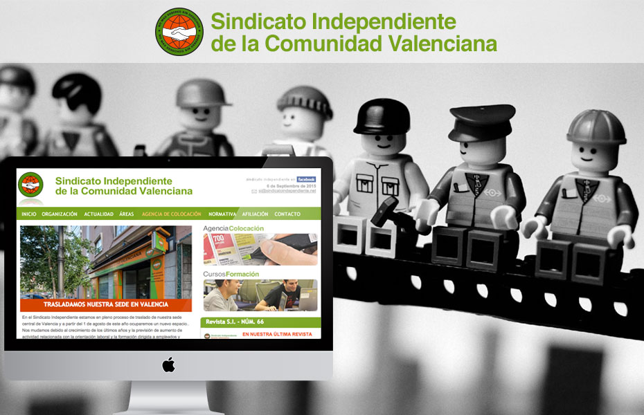 Sindicato Independiente CV